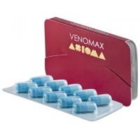 Веномакс АКСИОМА 10 капсул